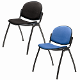 VISITOR AND STACKABLE CHAIRS