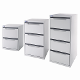 FILING CABINETS AND PEDESTALS